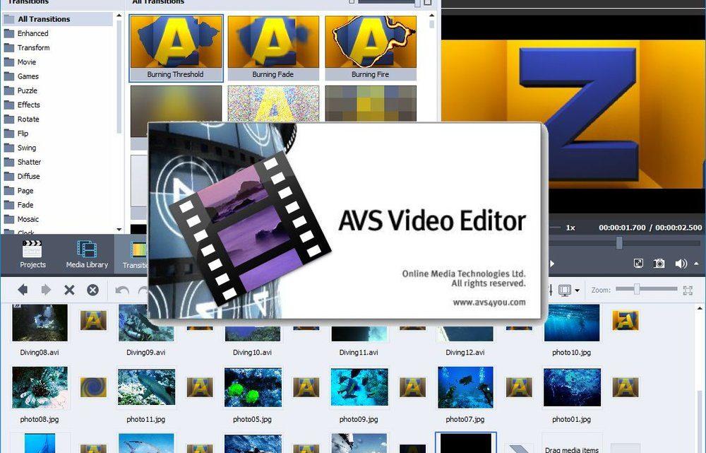 Software Editing Video Ini Gratis