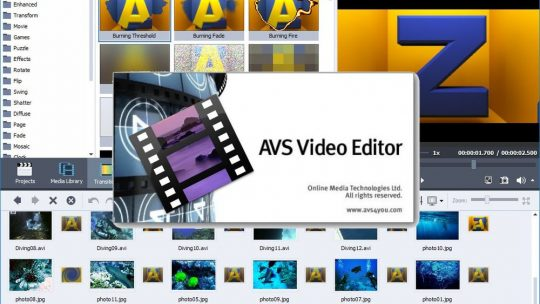 Software Editing Video Ini Gratis