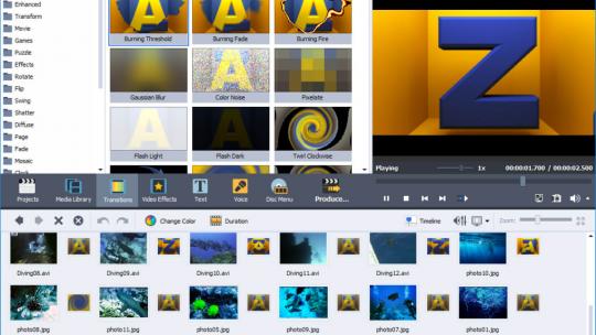 Review AVS Video Editor Kesederhanaan Memiliki Pro Dan Kontra