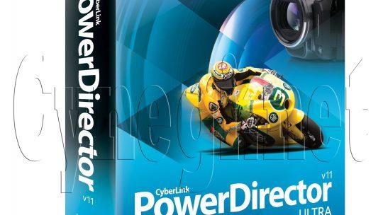 Panduan Penggunaan PowerDirector CyberLink