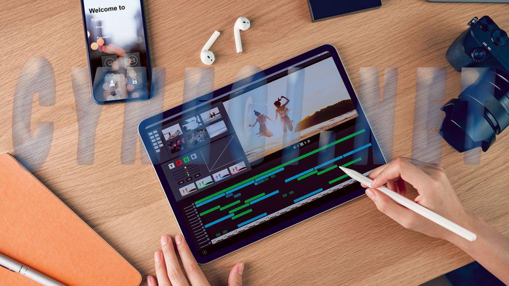 Perangkat Lunak Pembuat Video Berita Gratis Terbaik