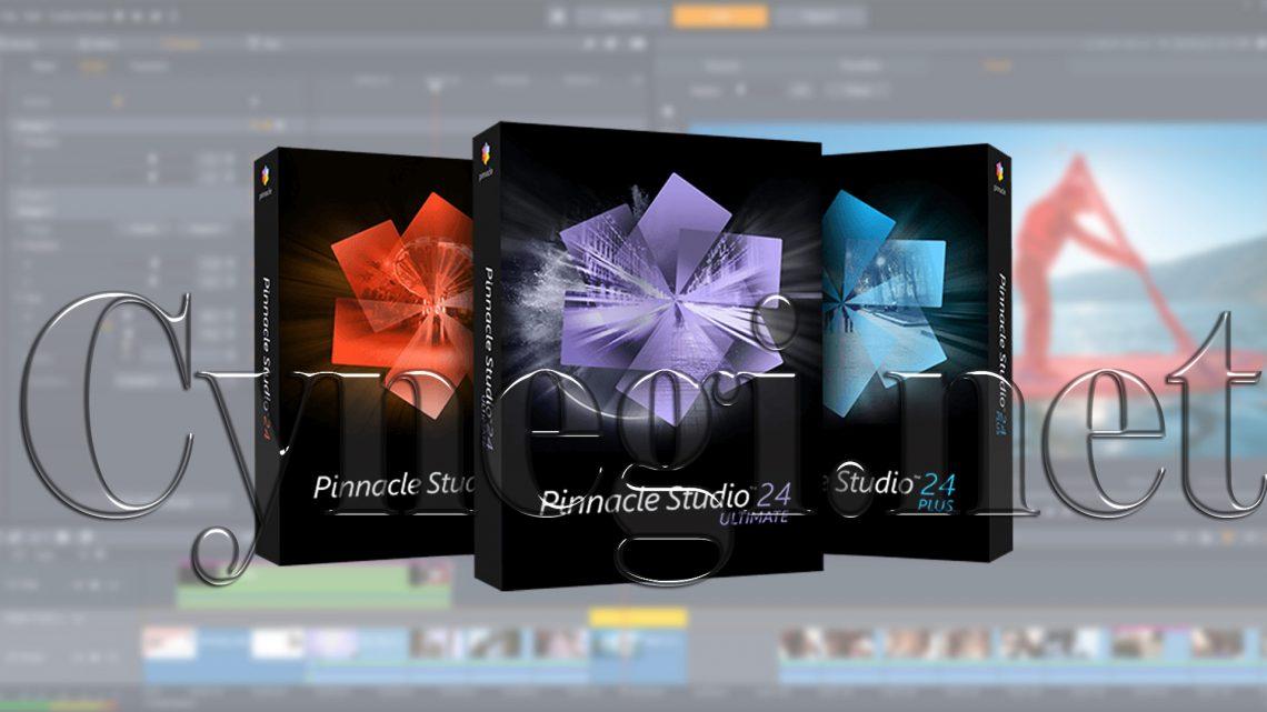 Ulasan Software Editing Pinnacle Studio Ultimate 24